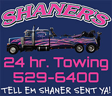 truck towing central il